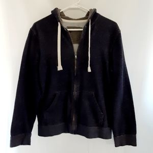 Urban Pipeline Hoodie Zip-Up Sweatshirt